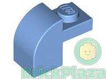 LEGO-Brick-W.-Arch-1X1X1-1-3-medium-blue-6091-4617019